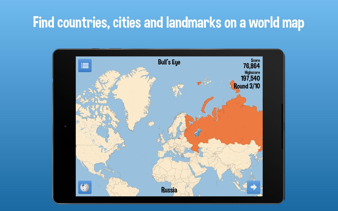 Where is that geography quiz apk download free trivia game for geography quiz apk screenshot gumiabroncs Image collections