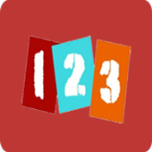 Kids Number icon