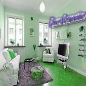 room decoration icon