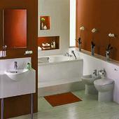 Interior Bath Design icon
