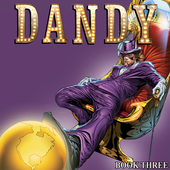 DANDY All Hail To The King icon