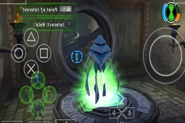 Strategy Ben 10 Ultimate Alien for Android - APK Download