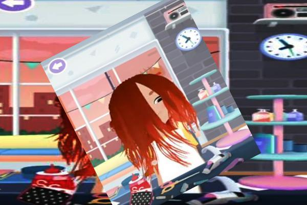 Game Toca Hair Salon 3 Free Tutorial For Android Apk Download