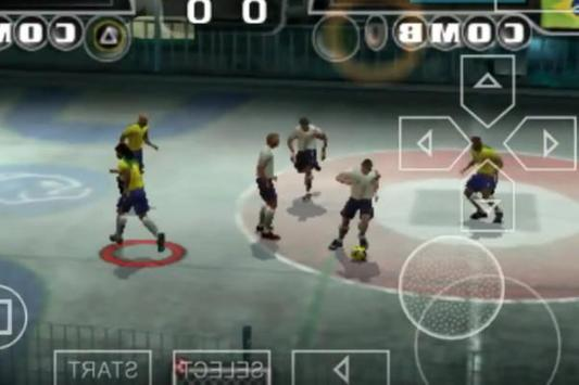 New Fifa Street 2 FREE Hint & Strategy screenshot 3