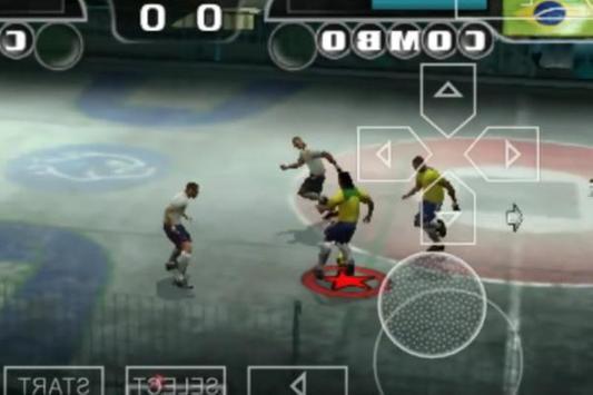 New Fifa Street 2 FREE Hint & Strategy screenshot 2