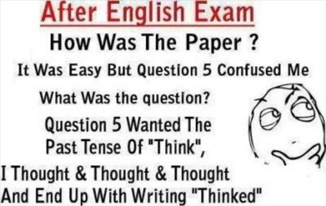 humor english