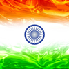Icona Indian Flag Live Wallpaper - Independence Day