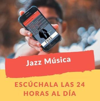 Jazz Music Radio Online App screenshot 13