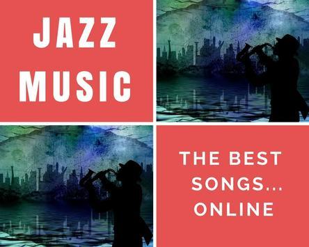 Jazz Music Radio Online App screenshot 2