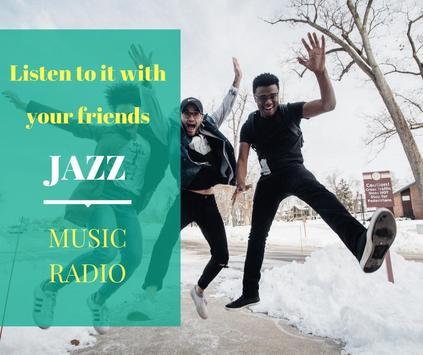 Jazz Music Radio Online App screenshot 4