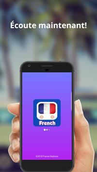 France Stations - Écouter Jazz Radio Funk screenshot 3