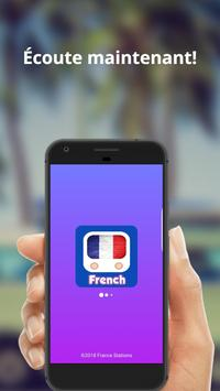 France Stations - Écouter Jazz Radio Funk screenshot 7