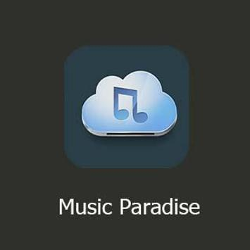 Music Paradise poster