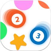 DotKiller: Poke & Score icon