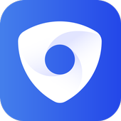 Network Protector+—Security & Speed Test icon