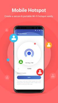 Network Protector+—Security & Speed Test screenshot 2