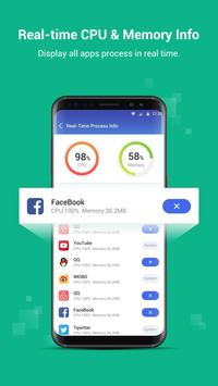 Network Protector+—Security & Speed Test screenshot 6