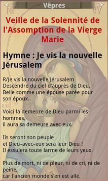 Bréviaire poster