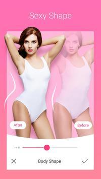 Z Beauty Camera poster