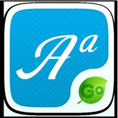 Elgatino Font icon