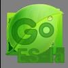 Latin Spanish - GO Keyboard icon