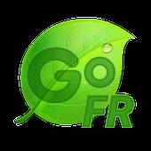 French Language - GO Keyboard icon