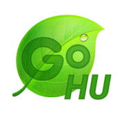 Hungarian for GO Keyboard icon