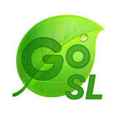 Slovenian for GO Keyboard icon