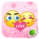 GO Keyboard Sticker Love Emoji APK