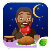 GO Keyboard Sticker Ramadan Emoji icon