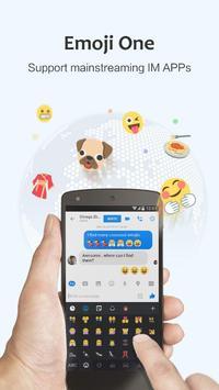 EmojiOne - Fancy Emoji apk screenshot