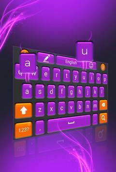 Big buttons keyboard screenshot 1