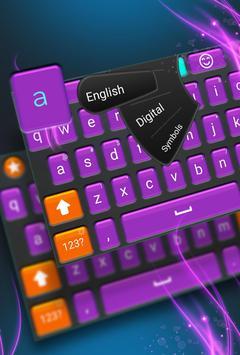 Big buttons keyboard screenshot 2