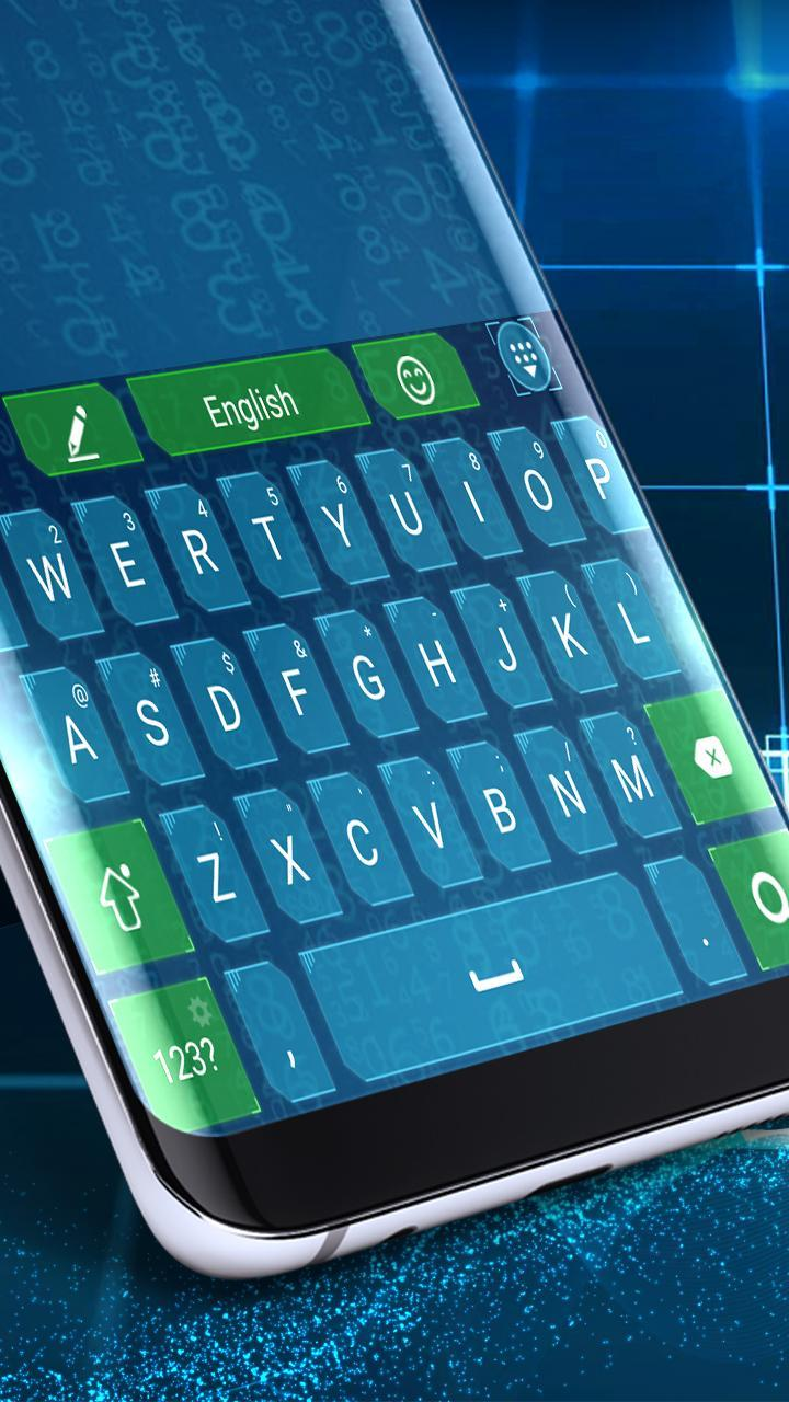 Hacker Keyboard for Android - APK Download