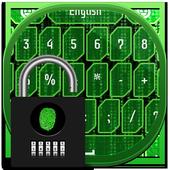 Hacker Keyboard icon