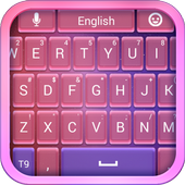 Keyboard for Galaxy S5 icon