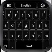 Qwerty Keyboard icon