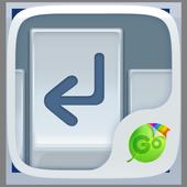 Classic GO Keyboard Theme icon