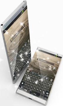 Future World GO Keyboard apk screenshot