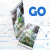 Journey GO Keyboard icon
