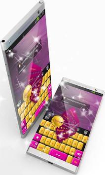 Quicksilver GO Keyboard poster