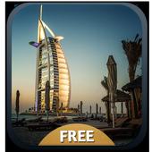 Dubai Theme icon