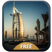 Dubai Theme icon