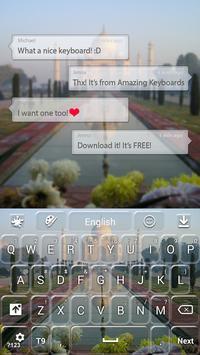 India Keyboard Theme apk screenshot