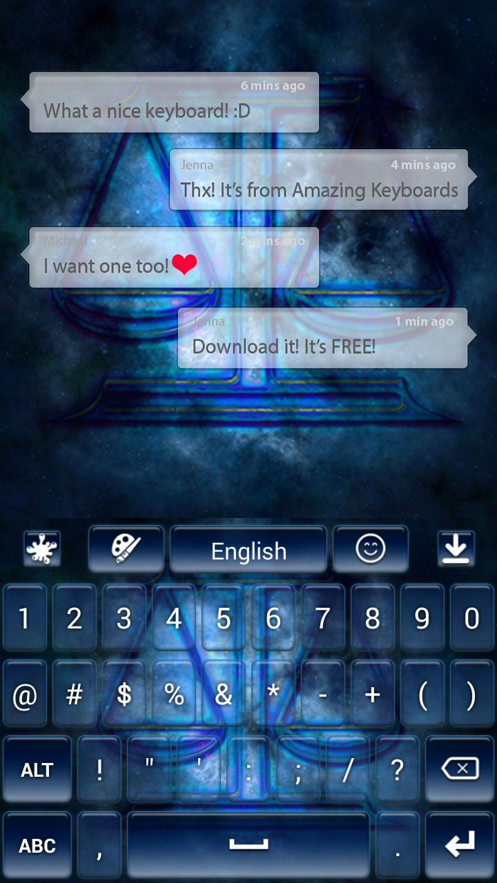 Libra Zodiac Sign for Android - APK Download