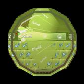 Kiwi GO Keyboard icon