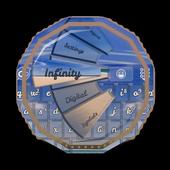 Infinity GO Keyboard icon
