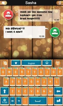 Photo Frame keyboard poster