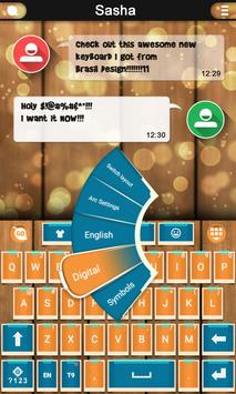 Photo Frame keyboard apk screenshot
