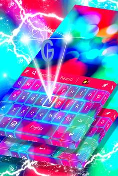 Blurry Colors Keyboard for Android - APK Download